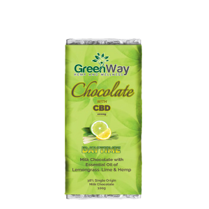 GREENWAY CBD CHOCOLATE DAY 50G copy