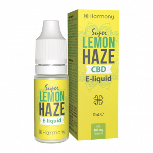 harmony cannabis originals super lemon haze