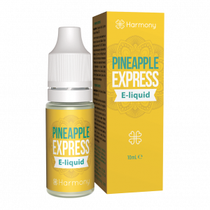pineapple express cbd eliquid