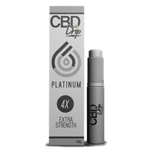 platinum 58mg active CBD